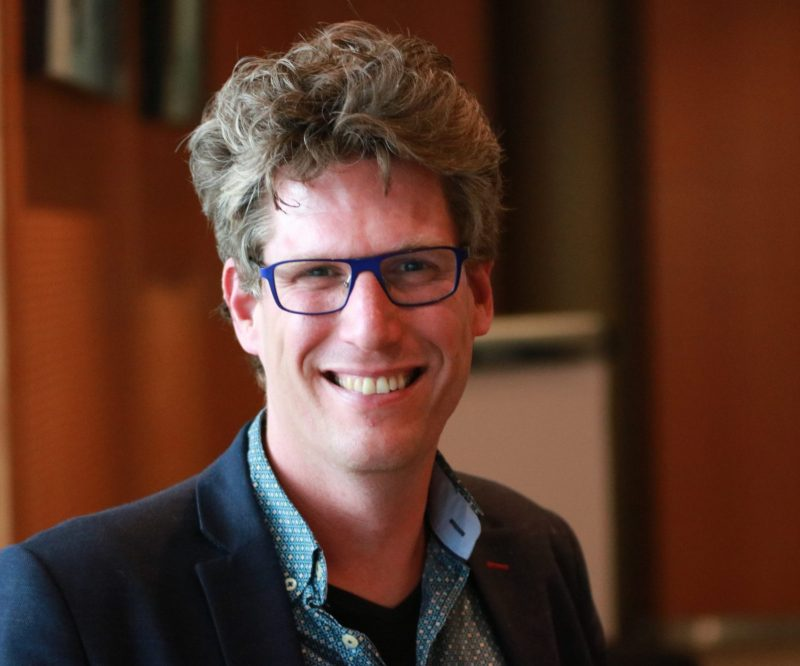 Jan Willem Wesselink | presentation results of workshop