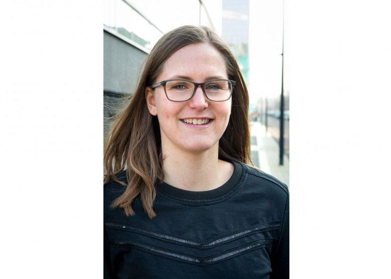 Anna Goede (NL)