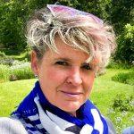 Rebecca Crawford the Bodyurbanist (AUS)