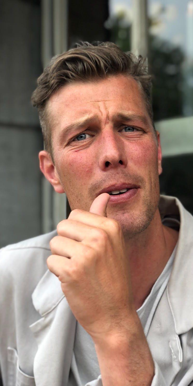Joël Paalvast (NL)