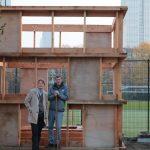 Marc Bukman & Ruud Reutelingsperger over de Bron van Middelland (NL)