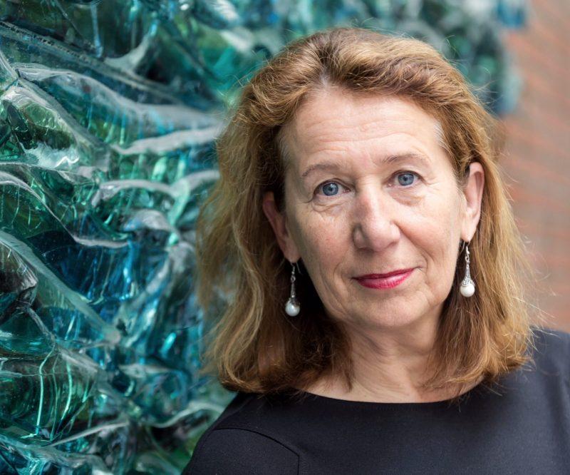 Caroline Nevejan (NL)
