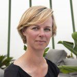 Donica Buisman (NL), directeur van RAUM Utrecht