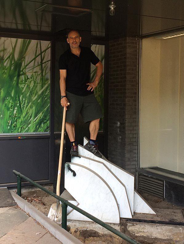 Jeroen Jongeleen (NL)
